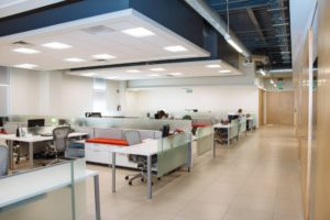 office fitouts Sydney experts